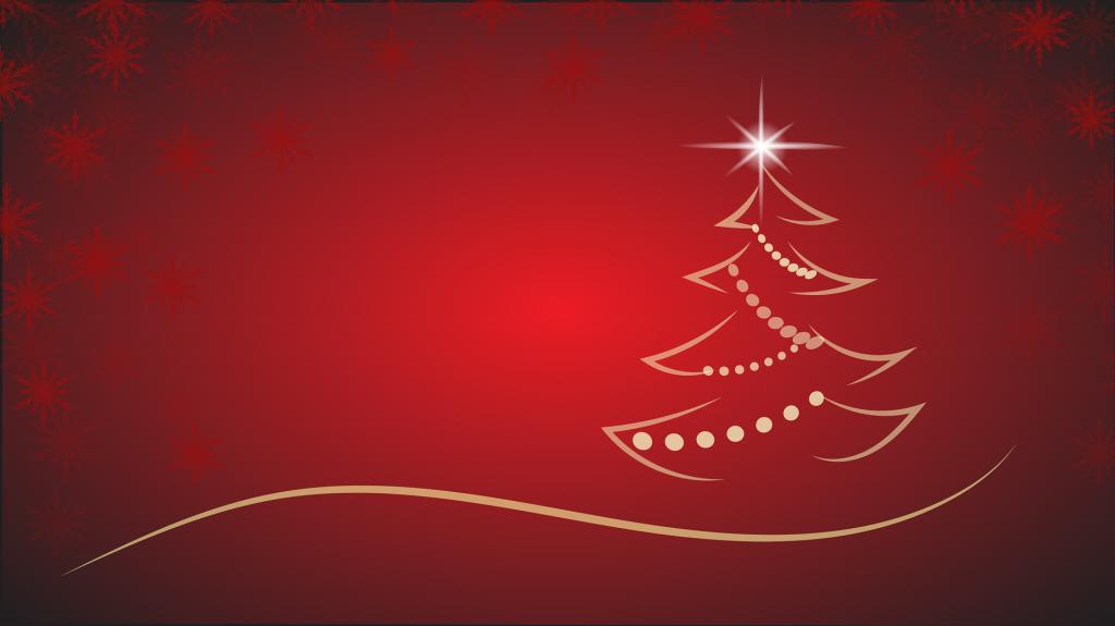 Pohodové prožití vánočních svátků
