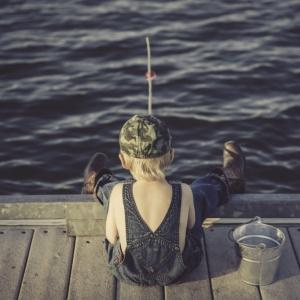 Informace pro členy rybářského kroužku