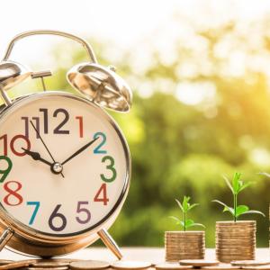 Vracení plateb za 2. pololetí 2020/2021