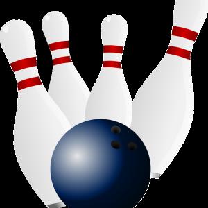 Poslední volná místa na kroužku bowlingu